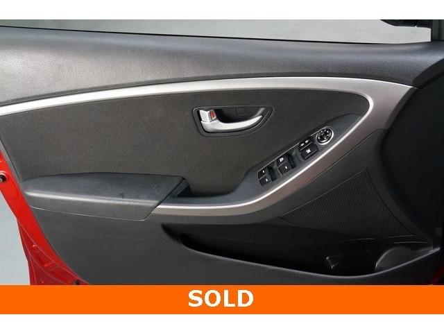 2017 Hyundai Elantra GT 4D Hatchback - 504448S - Image 13