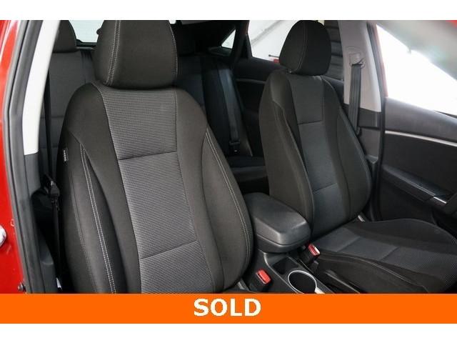 2017 Hyundai Elantra GT 4D Hatchback - 504448S - Image 26