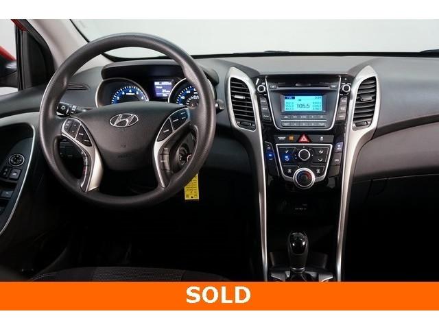 2017 Hyundai Elantra GT 4D Hatchback - 504448S - Image 28