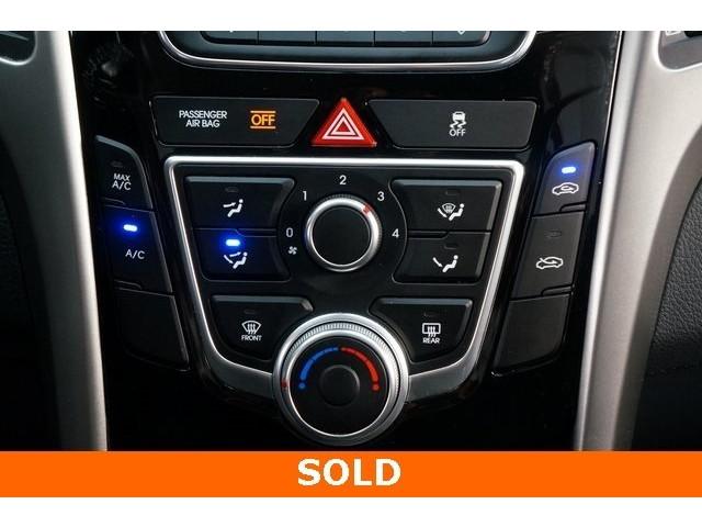 2017 Hyundai Elantra GT 4D Hatchback - 504448S - Image 31