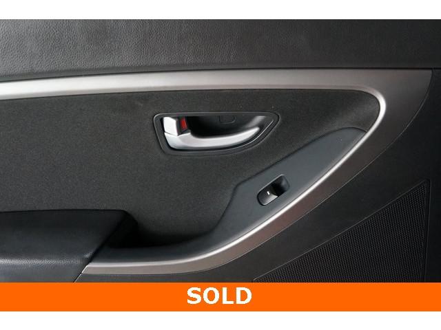 2017 Hyundai Elantra GT 4D Hatchback - 504448S - Image 21