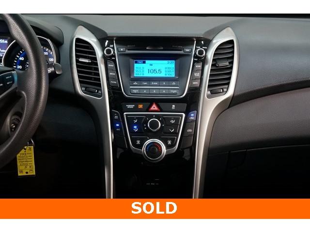 2017 Hyundai Elantra GT 4D Hatchback - 504448S - Image 29