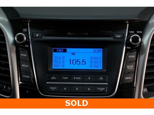 2017 Hyundai Elantra GT 4D Hatchback - 504448S - Image 30