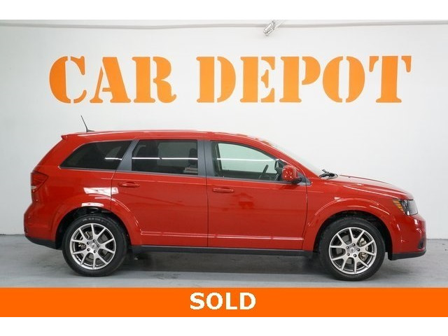 2018 Dodge Journey 4D Sport Utility - 504456 - Image 8