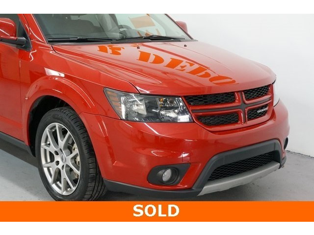 2018 Dodge Journey 4D Sport Utility - 504456 - Image 9