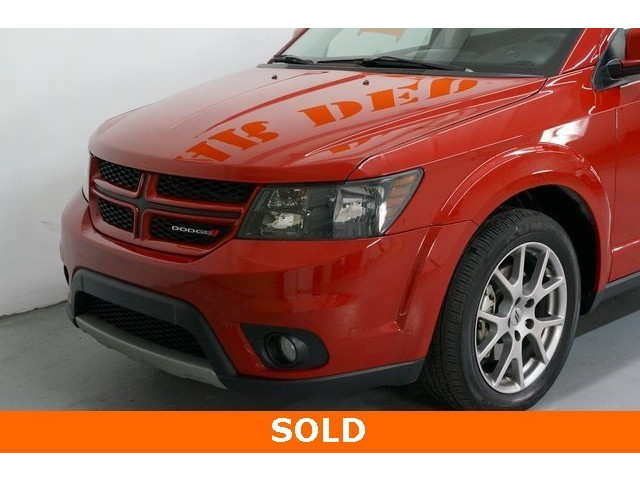 2018 Dodge Journey 4D Sport Utility - 504456 - Image 10