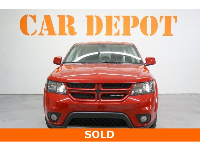 2018 Dodge Journey 4D Sport Utility - 504456 - Image 2