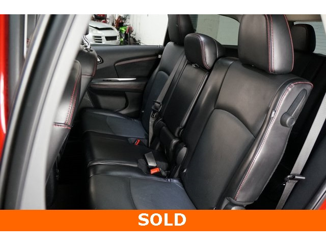 2018 Dodge Journey 4D Sport Utility - 504456 - Image 25