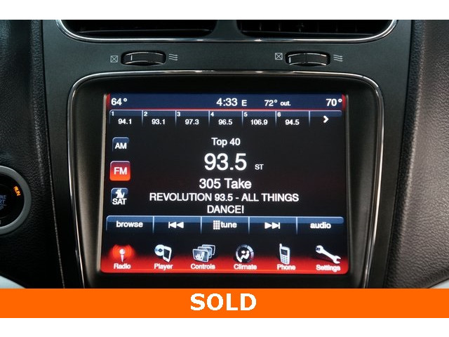2018 Dodge Journey 4D Sport Utility - 504456 - Image 33