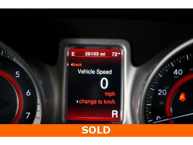 2018 Dodge Journey 4D Sport Utility - 504456 - Image 39