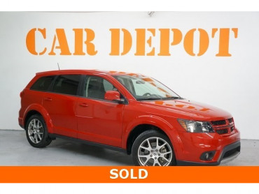 2018 Dodge Journey 4D Sport Utility - 504456 - Image 1