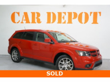 2018 Dodge Journey 4D Sport Utility - 504456 - Thumbnail 1