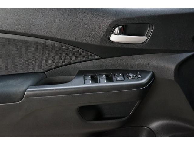 2015 Honda CR-V 4D Sport Utility - 504505J - Image 17