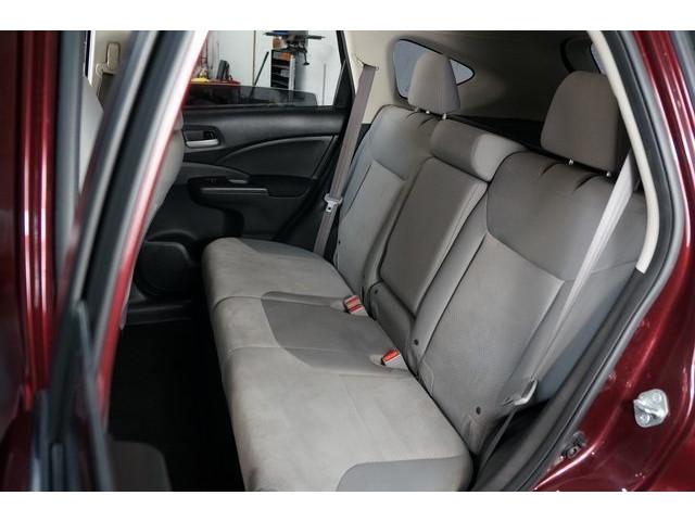 2015 Honda CR-V 4D Sport Utility - 504505J - Image 23