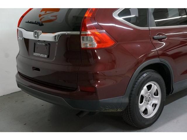 2015 Honda CR-V 4D Sport Utility - 504505J - Image 12