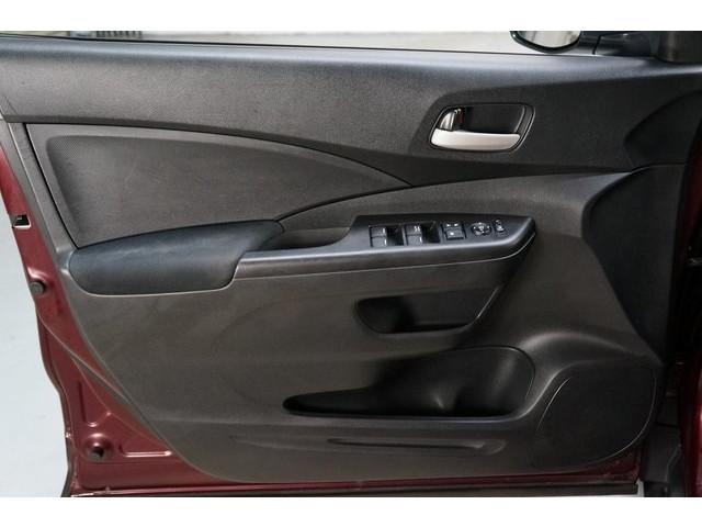 2015 Honda CR-V 4D Sport Utility - 504505J - Image 16