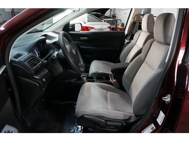 2015 Honda CR-V 4D Sport Utility - 504505J - Image 19