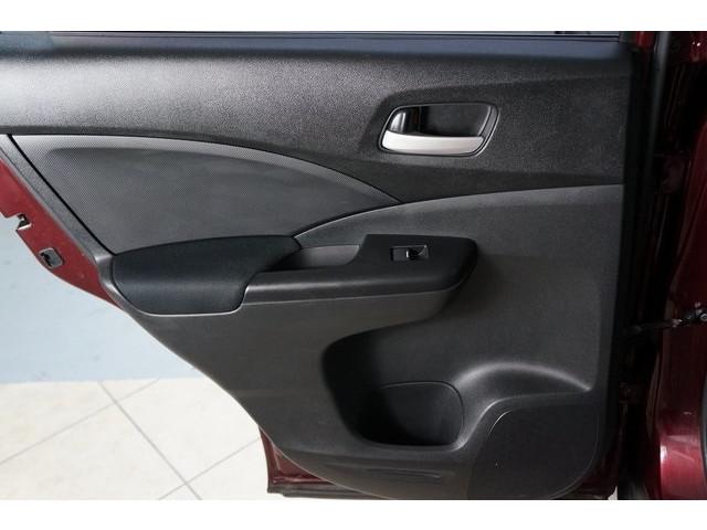 2015 Honda CR-V 4D Sport Utility - 504505J - Image 22