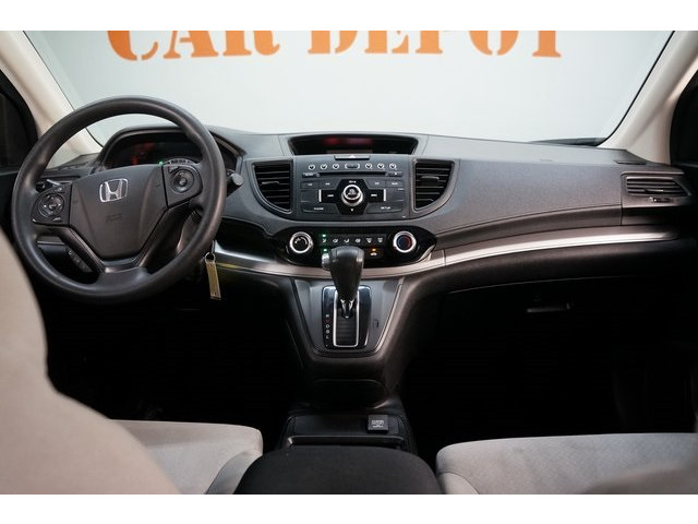 2015 Honda CR-V 4D Sport Utility - 504505J - Image 29