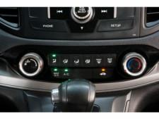 2015 Honda CR-V 4D Sport Utility - 504505J - Thumbnail 34