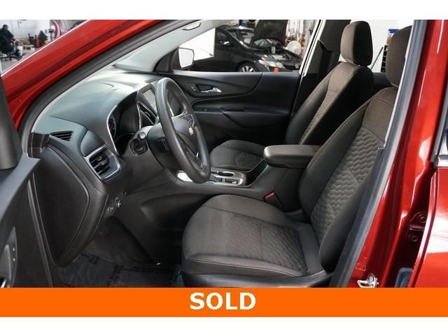 2018 Chevrolet Equinox 1LT 4D Sport Utility - 504510 - Image 19
