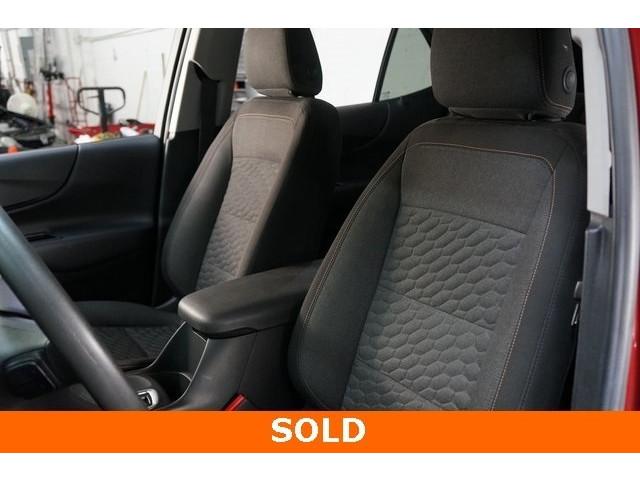 2018 Chevrolet Equinox 1LT 4D Sport Utility - 504510 - Image 20