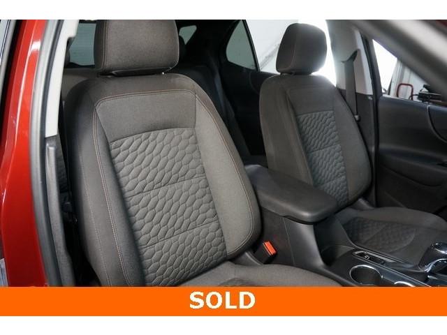 2018 Chevrolet Equinox 1LT 4D Sport Utility - 504510 - Image 31
