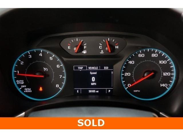 2018 Chevrolet Equinox 1LT 4D Sport Utility - 504510 - Image 40