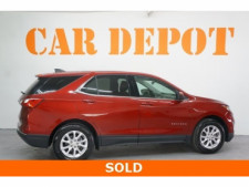 2018 Chevrolet Equinox 1LT 4D Sport Utility - 504510 - Thumbnail 7