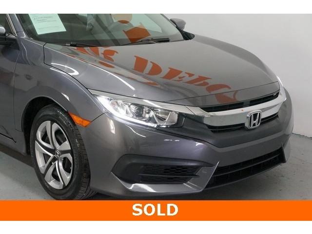 2016 Honda Civic 4D Sedan - 504518 - Image 9