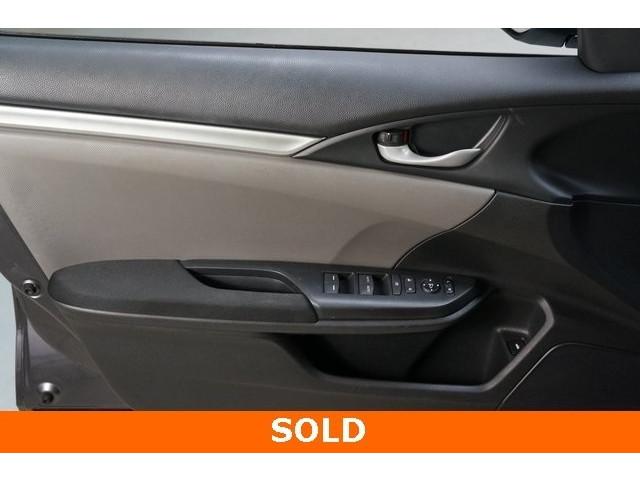 2016 Honda Civic 4D Sedan - 504518 - Image 16