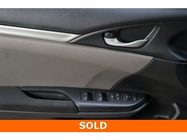 2016 Honda Civic 4D Sedan - 504518 - Image 17