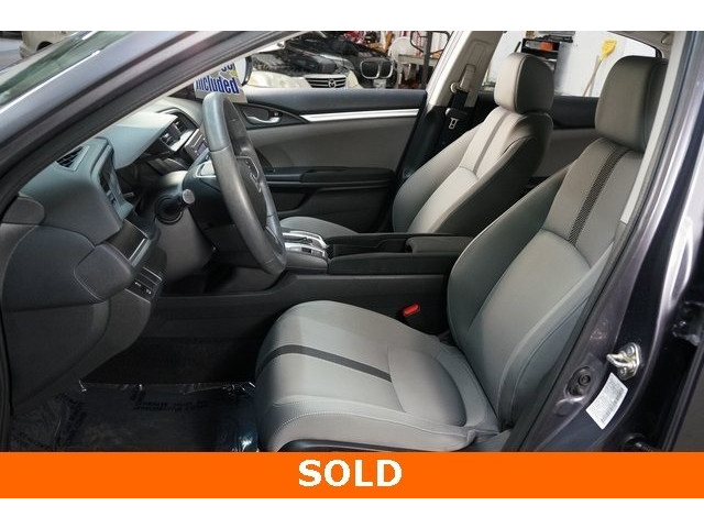 2016 Honda Civic 4D Sedan - 504518 - Image 19