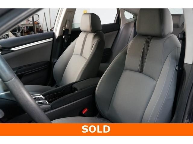 2016 Honda Civic 4D Sedan - 504518 - Image 20