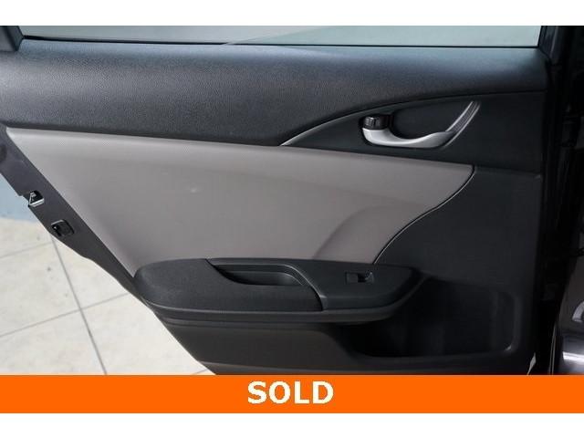 2016 Honda Civic 4D Sedan - 504518 - Image 22