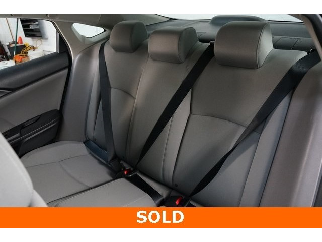 2016 Honda Civic 4D Sedan - 504518 - Image 24