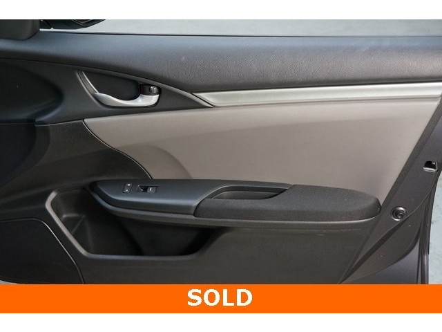 2016 Honda Civic 4D Sedan - 504518 - Image 26
