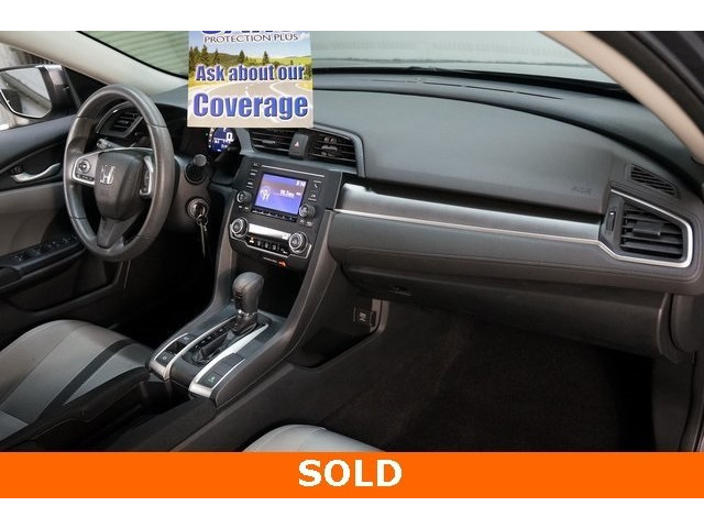 2016 Honda Civic 4D Sedan - 504518 - Image 27