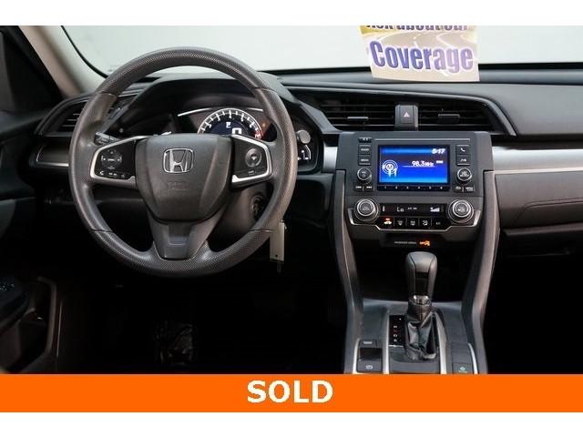 2016 Honda Civic 4D Sedan - 504518 - Image 30
