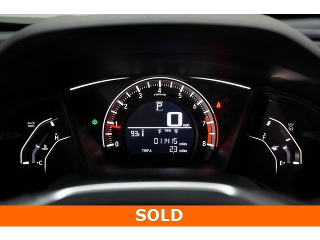 2016 Honda Civic 4D Sedan - 504518 - Image 38
