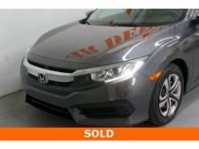 2016 Honda Civic 4D Sedan - 504518 - Thumbnail 10