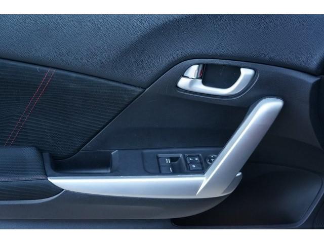 2015 Honda Civic 2D Coupe - 504562D - Image 16