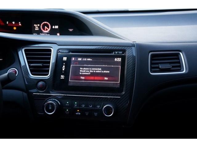2015 Honda Civic 2D Coupe - 504562D - Image 28