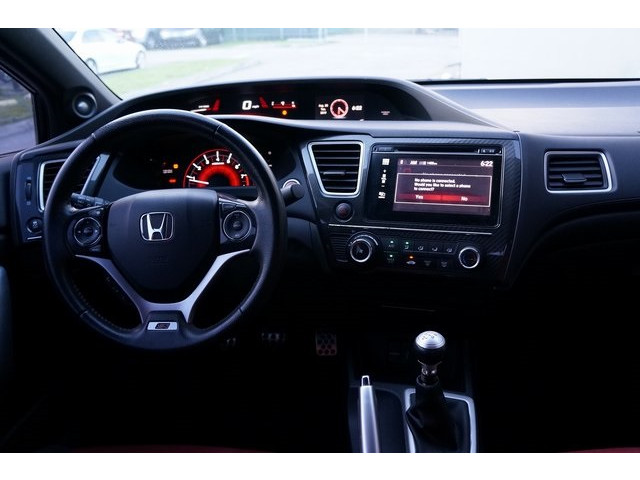 2015 Honda Civic 2D Coupe - 504562D - Image 27