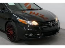 2015 Honda Civic 2D Coupe - 504562D - Thumbnail 9