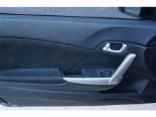 2015 Honda Civic 2D Coupe - 504562D - Thumbnail 15
