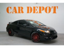 2015 Honda Civic 2D Coupe - 504562D - Thumbnail 1