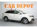 2012 Acura MDX 4D Sport Utility - 504587D - Image 1