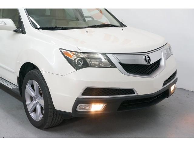 2012 Acura MDX SH-AWD 4D Sport Utility - 504587D - Image 9
