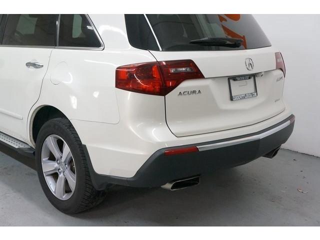 2012 Acura MDX SH-AWD 4D Sport Utility - 504587D - Image 11